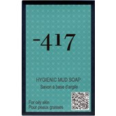 -417 - Facial Cleanser - Hygienic Mud Soap