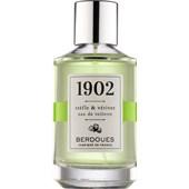 1902 Tradition - Trefle & Vetiver - Eau de Toilette Spray