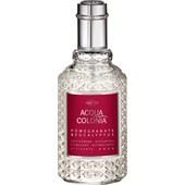 4711 Acqua Colonia - Pomegranate & Eucalyptus - Eau de Cologne Spray
