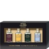 4711 Acqua Colonia - Sets - Miniatyrset