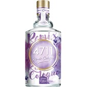 4711 - Remix Lavender - Eau de Cologne Spray