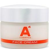 A4 Cosmetics - Ansiktsvård - Face Cream