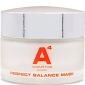 A4 Cosmetics - Ansiktsvård - Perfect Balance Mask