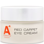 A4 Cosmetics - Ansiktsvård - Red Carpet Eye Cream
