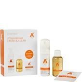 A4 Cosmetics - Ansiktsrengöring - Gift set