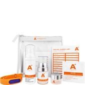 A4 Cosmetics - Ansiktsrengöring - Travel Kit