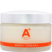 A4 Cosmetics - Kroppsvård - Body Cream