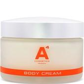 A4 Cosmetics - Kroppsvård - Body Cream