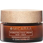 ACARAA Naturkosmetik - Facial care - Natural Face Cream Dry Skin