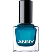 ANNY - Nail Polish - Blue Nail Polish