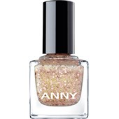 ANNY - Nail Polish - Coloured Nail Polish