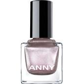 ANNY - Nail Polish - Grey & Silver Nail Polish