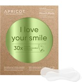 APRICOT - Face - Mouth Pads with Hyaluron