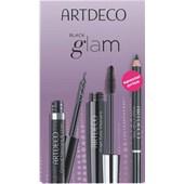 ARTDECO - Ögon - Black Glam Presentset