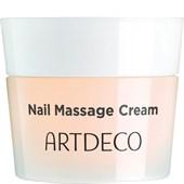 ARTDECO - Nail care - Nail Massage Cream