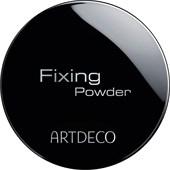 ARTDECO - Powder & Rouge - dosa för fixeringspuder