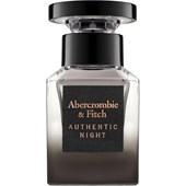 Abercrombie & Fitch - Authentic Night - Eau de Toilette Spray