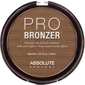 Absolute New York - Foundation - Pro Bronzer