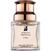 Acqua Portofino - R'osa - Eau de Parfum Spray Sensuelle
