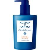 Acqua di Parma - Arancia di Capri - Blu Mediterraneo Hand Cream