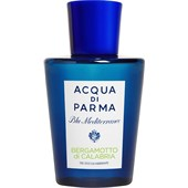 Acqua di Parma - Bergamotto di Calabria - Shower Gel