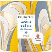 Acqua di Parma - Blu Mediterraneo - Arancia di Capri Presentset