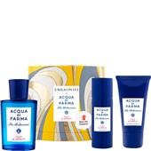 Acqua di Parma - Blu Mediterraneo - Fico di Amalfi Presentset