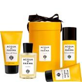 Acqua di Parma - Colonia - Presentset
