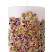 Acqua di Parma - Ljus - Rosenknospen Fruit & Flower Candle