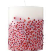 Acqua di Parma - Ljus - röda bär Fruit & Flower Candle