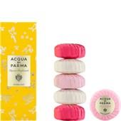 Acqua di Parma - Magnolia Nobile - Le Nobili Soap Collection