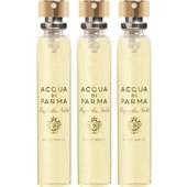 Acqua di Parma - Magnolia Nobile - Leather Purse Spray Refill