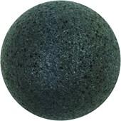 Afterspa - Rengöring - Konjac Sponge Charcoal
