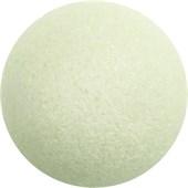 Afterspa - Rengöring - Konjac Sponge Pure
