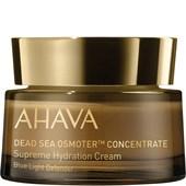 Ahava - Dead Sea Osmoter - Supreme Hydration Cream