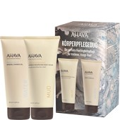 Ahava - Deadsea Mud - Gift set