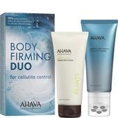 Ahava - Deadsea Salt - Body Firming Duo