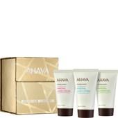 Ahava - Deadsea Water - Magnificent Mineral Trio