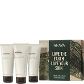 Ahava - Deadsea Water - Presentset