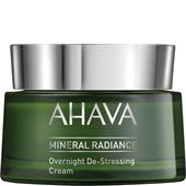 Ahava - Mineral Radiance - Overnight De-Stressing Cream