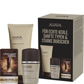 Ahava - Time To Energize Men - Gift set