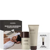 Ahava - Time To Energize Men - Presentset