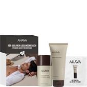 Ahava - Time To Energize Men - Presentset