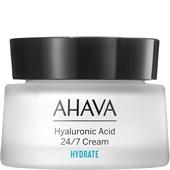 Ahava - Time To Hydrate - Hyaluronic Acid 24/7 Cream