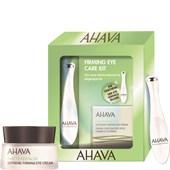 Ahava - Time To Revitalize - Eye Care Kit