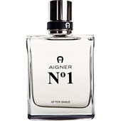 Aigner - No.1 - After Shave Lotion