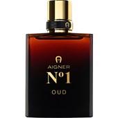 Aigner - No.1 Oud - Eau de Parfum Spray