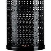 Alaïa - Alaïa Paris - Candela profumata con portacandele in vetro