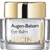 Alcina - Effekt & Vård - Ögonbalsam