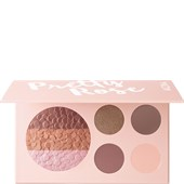 Alcina - Eyes - Pretty Rose Palette